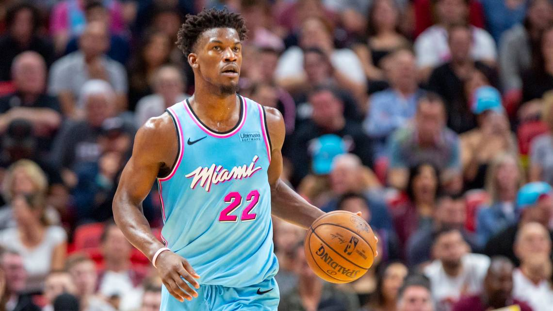 Homeless to Glory: The Story of Jimmy Butler