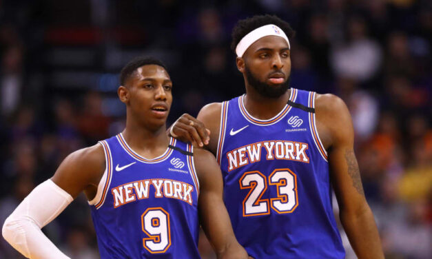 An In-Depth Preview of the Knicks' 2020-21 Season