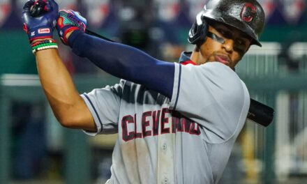 Breaking: New York Mets Acquire Francisco Lindor
