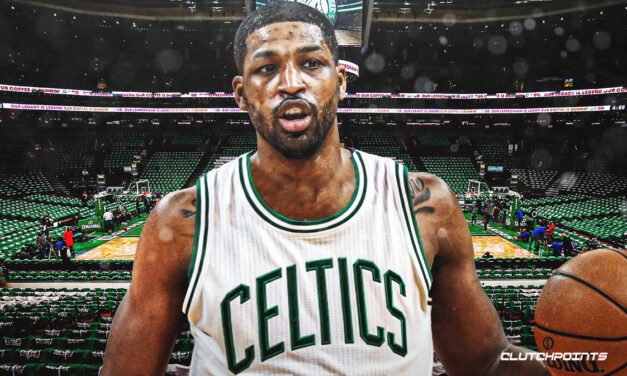 Boston Celtics Offseason Review