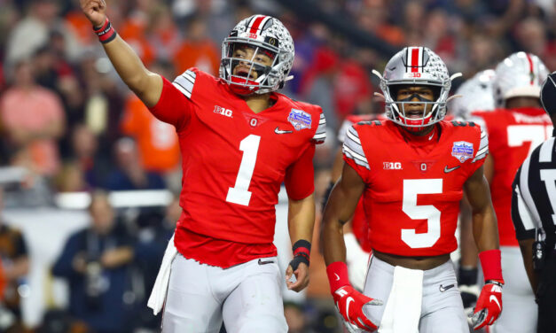 Week 3 Ohio State Takeaways: Buckeyes Offense Continues Dominance