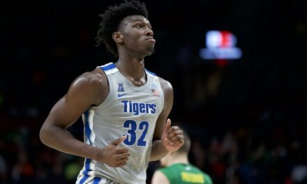 Final 2020 NBA Mock Draft (Picks 1-60)