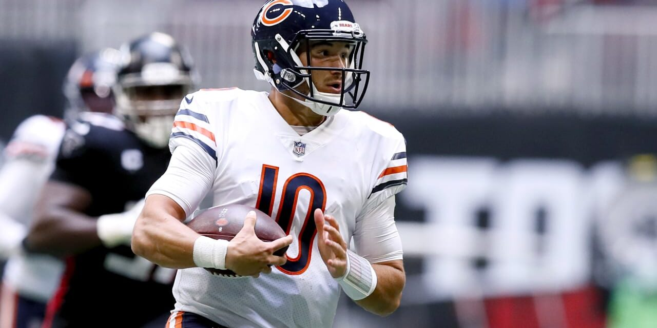 The Keys to a Bears Victory Over the Packers