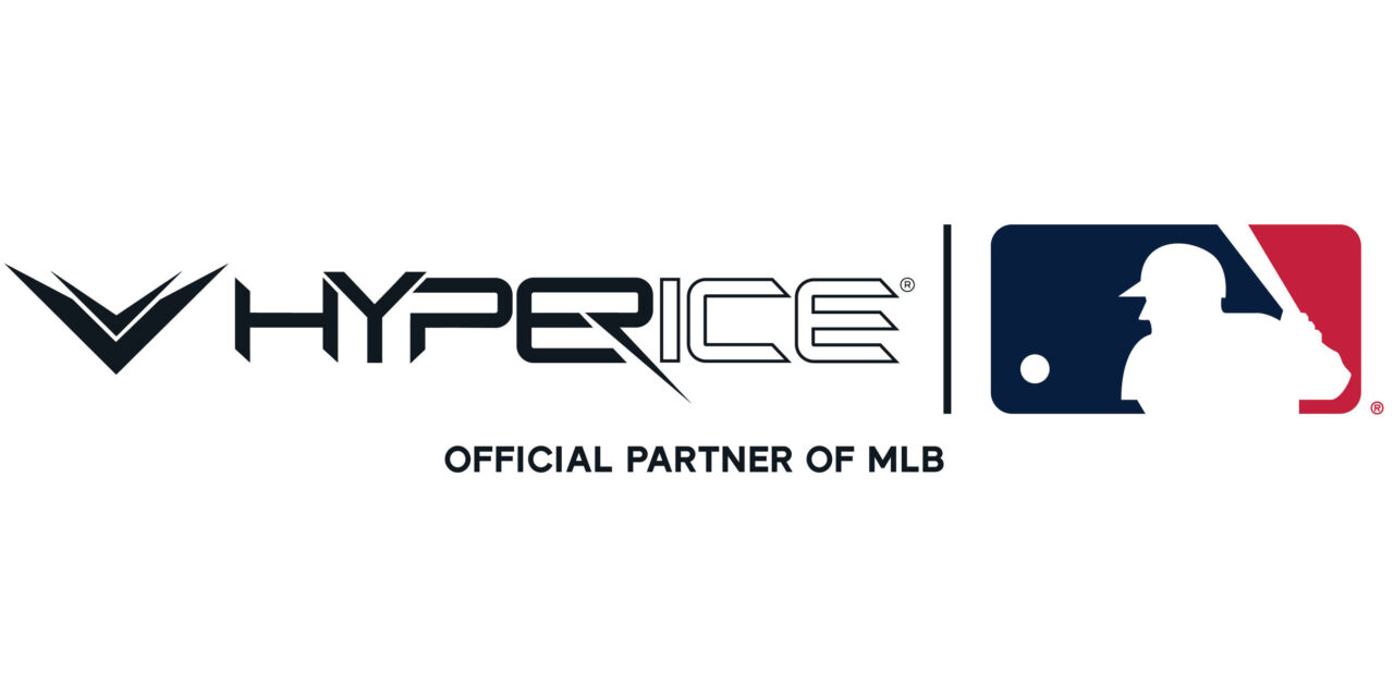 Hyperice Partners With Major League Baseball To Become League's Official Recovery Technology Partner