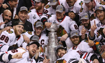 Does History Set a Precedent for this Upcoming NHL Season?