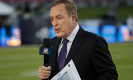 A Tribute to 2021 Ford Frick Award Winner: Al Michaels