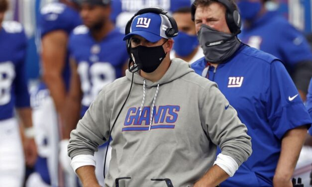 Debunking A Common Claim About The New York Giants