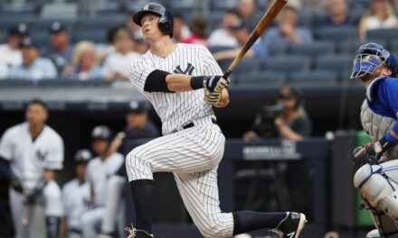 The Mets Should Not Sign DJ LeMahieu