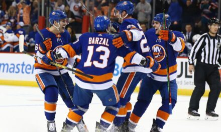 Breaking down the NHL East Division: Why the Islanders are a Top 4 Team