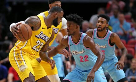 Could We Have an NBA Finals Rematch in 2021?