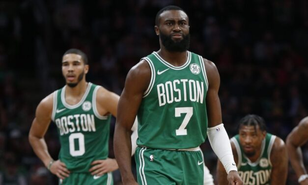 Boston Celtics Roster Breakdown and 2020-21 Season Preview