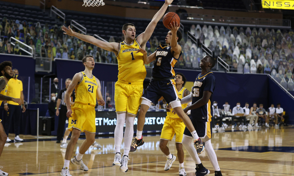 Michigan Basketball Recap: Non-Conference Games
