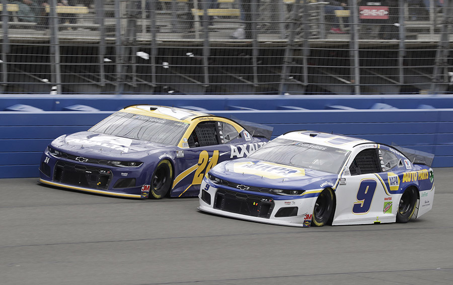 Realistic Win Expectations for Hendrick Motorsports Drivers in 2021