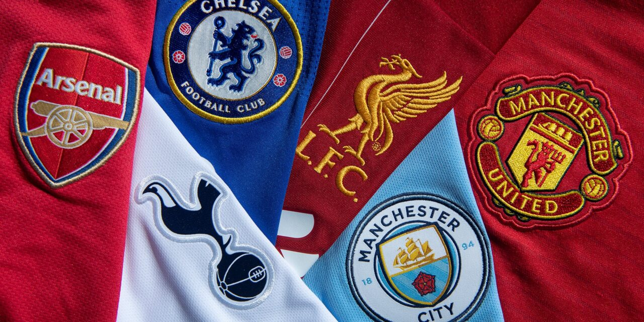 "Breaking Down The Premier League's ""Top Six"""