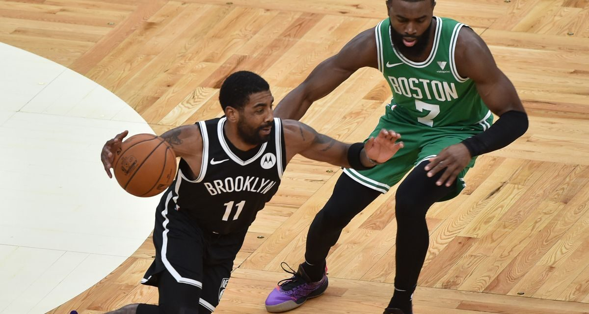Nets Rout Celtics on Christmas Day: Analysis