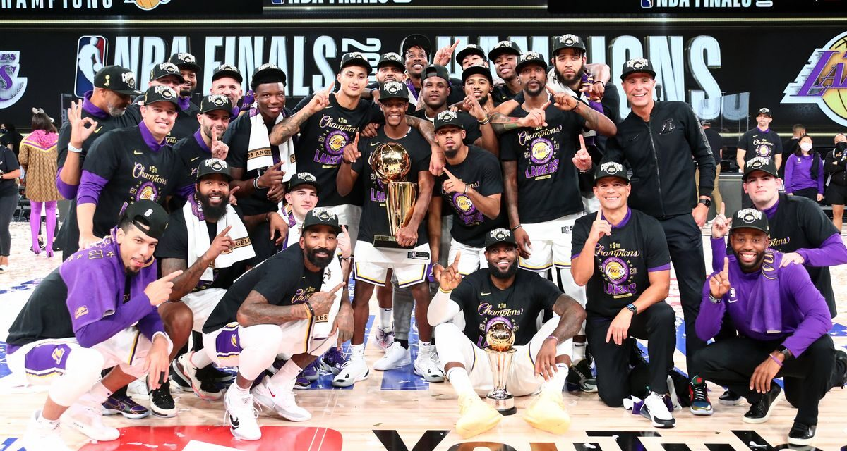 How To Win A Basketball Game: Five Key Components All Teams Need To Emphasize
