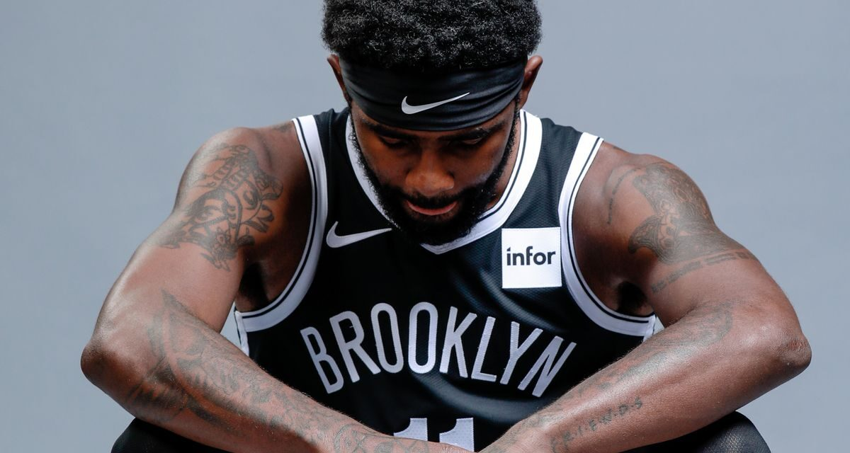 In Defense of Kyrie Irving