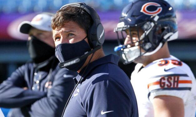 How the Bears are Chasing Down a Playoff Berth