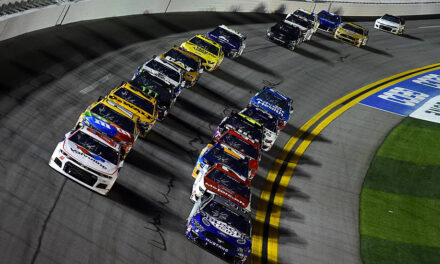 How NASCAR Completley Revitalized Its Schedule