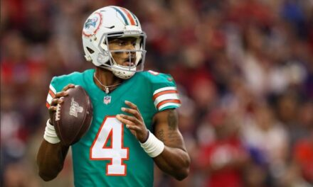 Breaking down the top potential trade destinations for Deshaun Watson