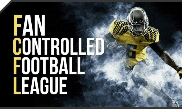 A New Football League: Can the FCFL Change the Game?