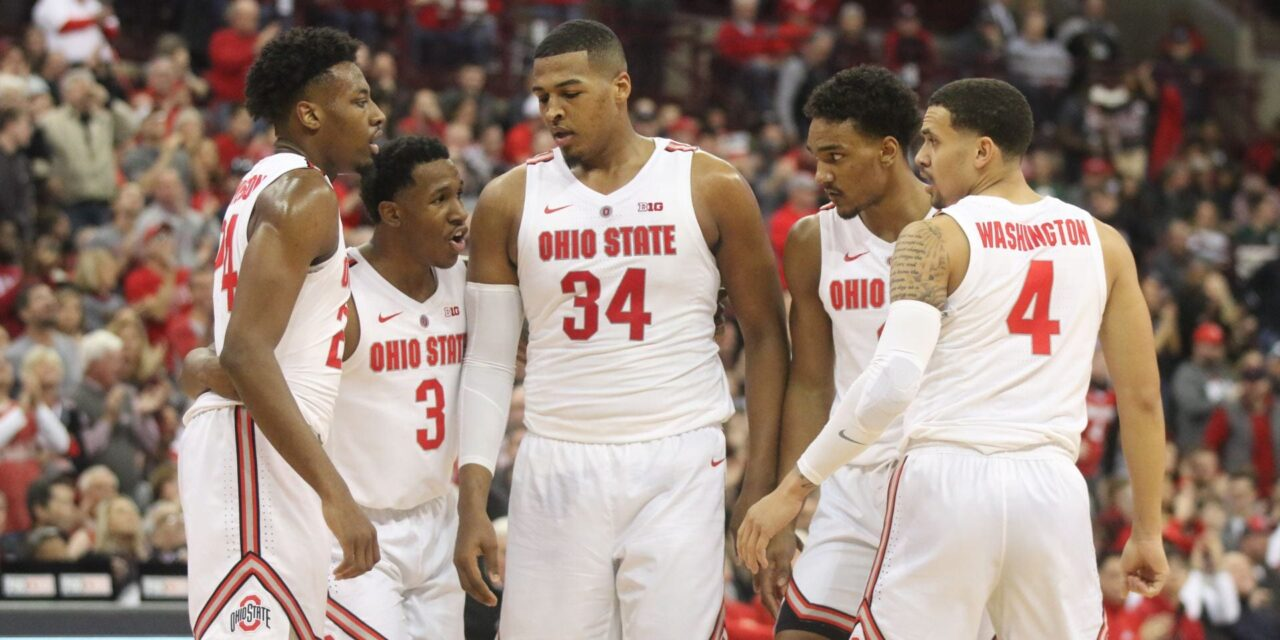 Buckeyes Basketball Begins New Year With Tough Loss to Minnesota
