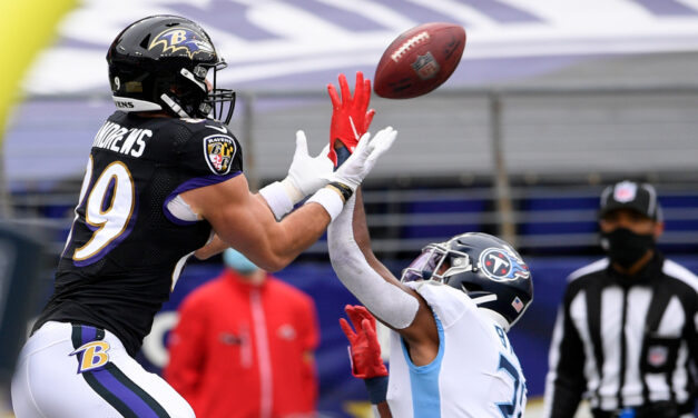 Baltimore Ravens vs Tennessee Titans: 5 Key Matchups the Ravens must win to defeat Tennessee