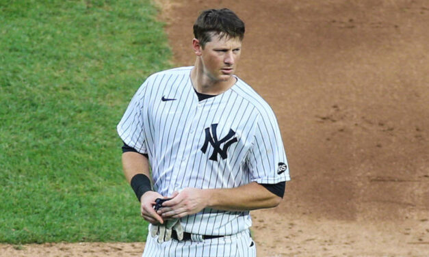 Breaking Down The DJ LeMahieu Free Agency Situation