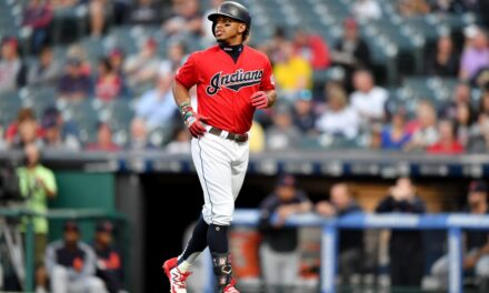 A New King In Queens: Francisco Lindor Is A Met