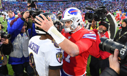 Baltimore Ravens vs Buffalo Bills: 5 Key Matchups Baltimore Must Win To Defeat Buffalo