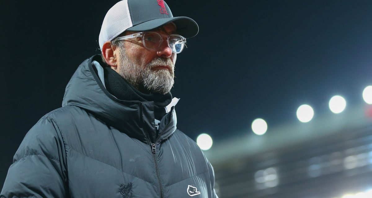 """Jurgen Klopp """"Concedes"""" The Title For This Year, But Let's Give Him The Respect That He's Earned"""