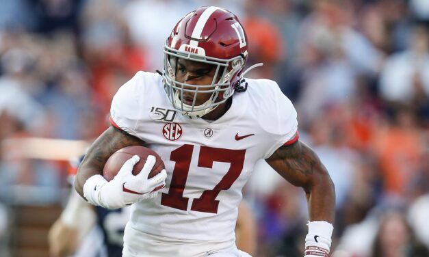 Who the Giants Can Target in the 1st Round of the Draft