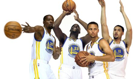 How to Build an NBA Championship Contender