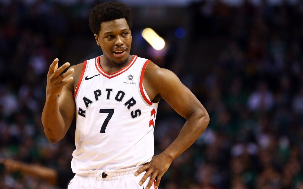 Will the Raptors trade Kyle Lowry?