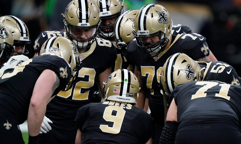 Navigating The Saints Salary Cap Situation – Staying Competitive in 2021