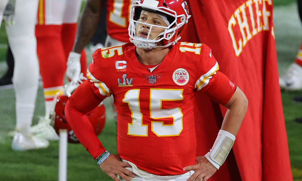 What Went Wrong For The Chiefs In Super Bowl LV?