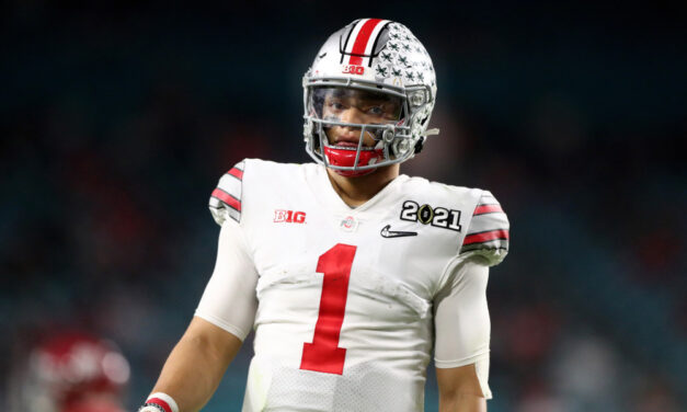 Ranking the Top QBs in the 2021 NFL Draft Class