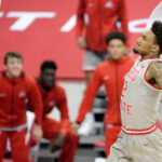 Ohio State Basketball – Month in Review: Buckeyes Dominate Tough January Schedule