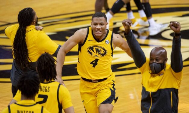 Three Surprise Teams in College Basketball this season