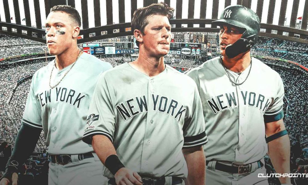 2021 AL East Preview: Can The Yankees Be Stopped?