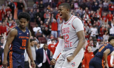 Previewing the Big Ten Tournament: The Buckeyes Path to the Championship