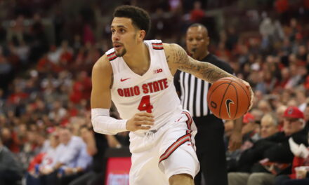 Ohio State Basketball – Month in Review: Buckeyes Reeling at End of Season