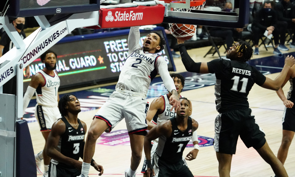 Three March Madness sleeper teams to consider when filling out your bracket