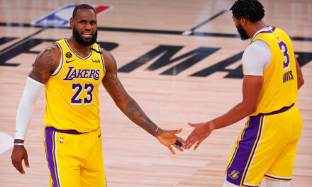 What the Trade Deadline Meant for the Lakers