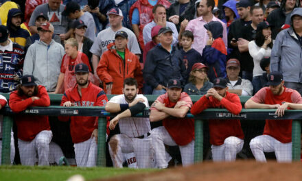 Why the Boston Red Sox Can Make a Playoff Push