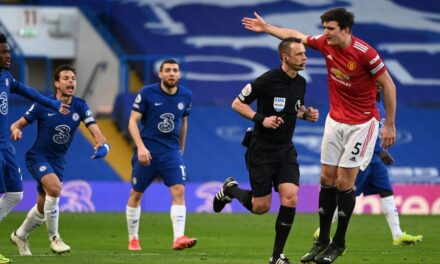 VAR Makes More Problems than it Solves — Here's Why: