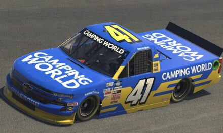 How Camping World Is Taking Over NASCAR