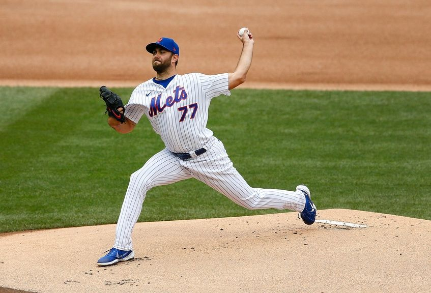 Why David Peterson Should be in the Mets' Starting Rotation