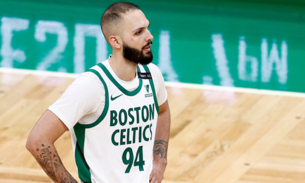 The Boston Celtics Have a New Direction