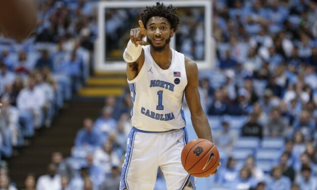 March Madness Most Dangerous Sleeper: South Region